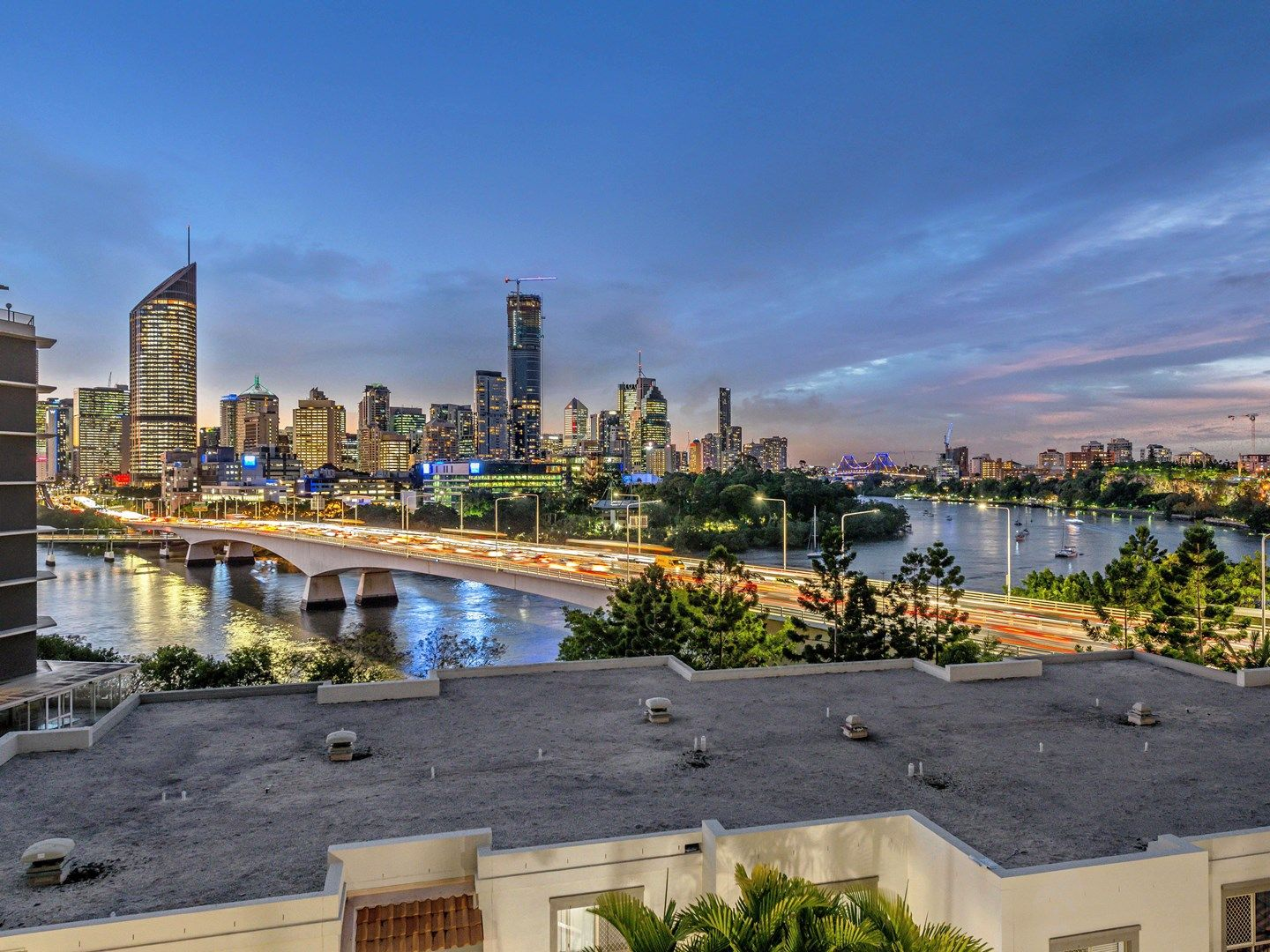 30/50 Lower River Terrace, South Brisbane QLD 4101, Image 0