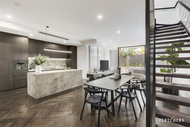 Picture of 4/21 Wattle Road, HAWTHORN VIC 3122