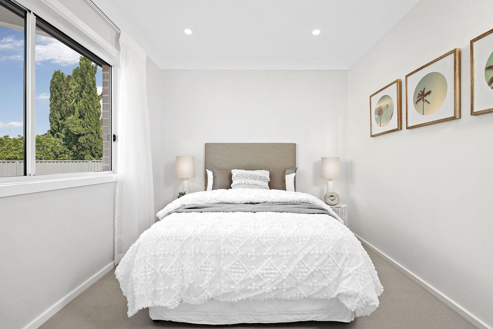 Lot 5304 Chetterton Street, Denham Court NSW 2565, Image 1