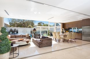 Picture of 51 Henley Marine Drive, Rodd Point NSW 2046
