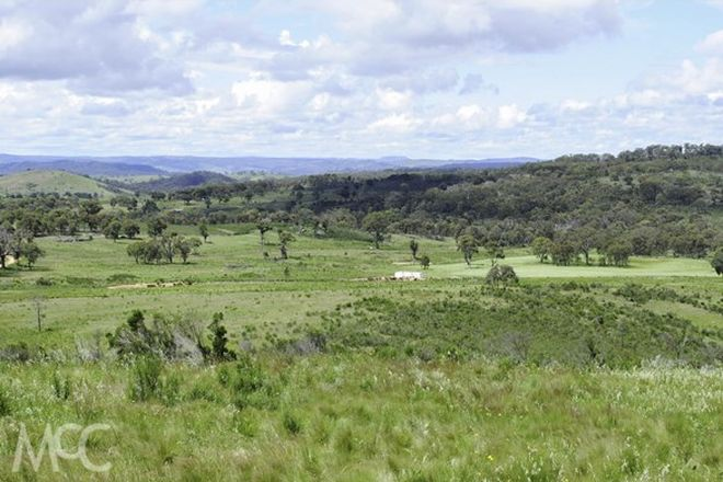 Picture of 660 Kerrs Creek Road, KERRS CREEK NSW 2800