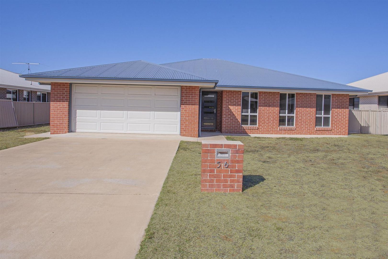 56 Sommerfeld Crescent, Chinchilla QLD 4413, Image 0