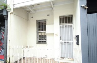 Picture of 1/95 Crown Street, Darlinghurst NSW 2010