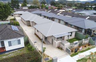 Picture of 4/37 Edward Street, Woy Woy NSW 2256