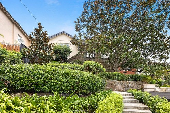 Picture of 5 Reginald Street, MOSMAN NSW 2088