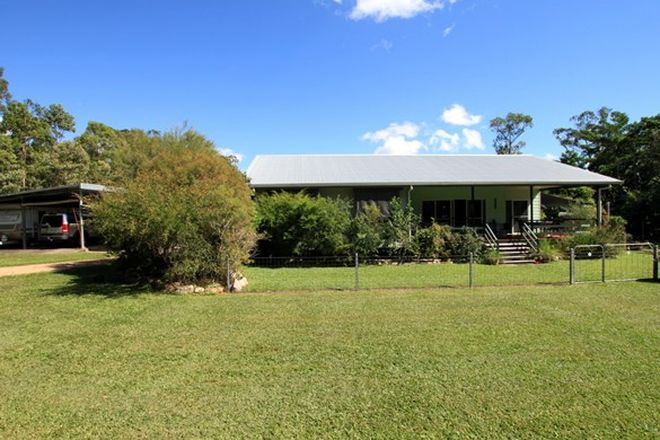Picture of 730 East Feluga Road, TULLY QLD 4854