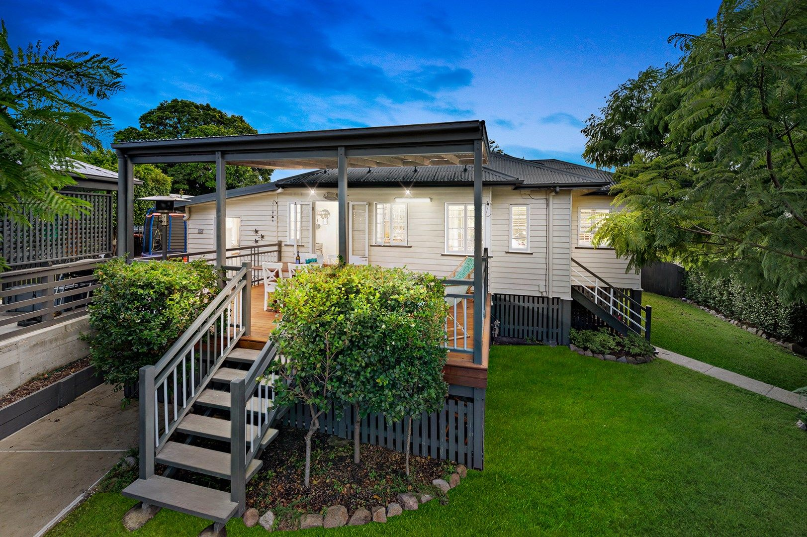 24 Crampton Street, Keperra QLD 4054, Image 0