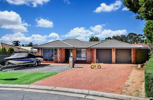 Picture of 4 Manorhall Court, Salisbury Heights SA 5109
