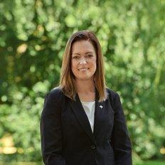 Sarah Barclay, Property Manager