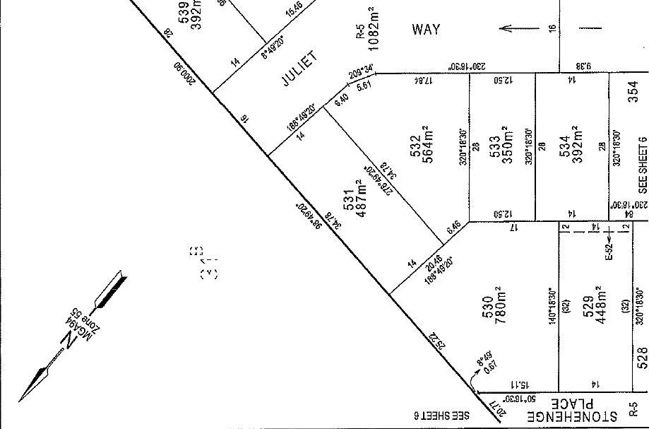 Lot 532 Minta Farm Estate, Berwick VIC 3806, Image 1