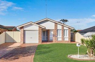 Picture of 8 Bellatrix Street, Cranebrook NSW 2749