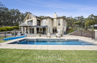 Picture of 97 Tambo Road, Invermay VIC 3352