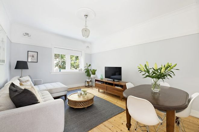 Picture of 6/22 Furber  Road, CENTENNIAL PARK NSW 2021