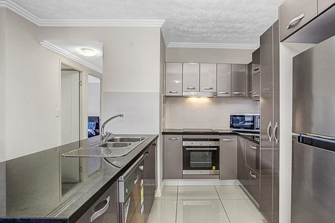 Picture of 22/319 Angus Smith Drive, DOUGLAS QLD 4814
