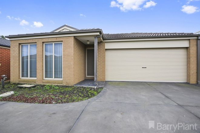 Picture of 3/9 Shakespeare Court, DROUIN VIC 3818
