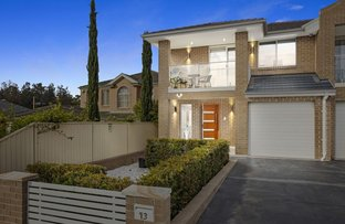 Picture of 13 Alto Street, South Wentworthville NSW 2145