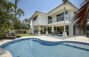 Picture of 7 Koomooloo Court, Mermaid Waters QLD 4218