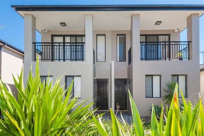 Picture of 16/54 Osprey Drive, ILLAWONG NSW 2234