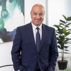 Bill Karp, Director (OIEC), Auctioneer, Licensed Estate Agent