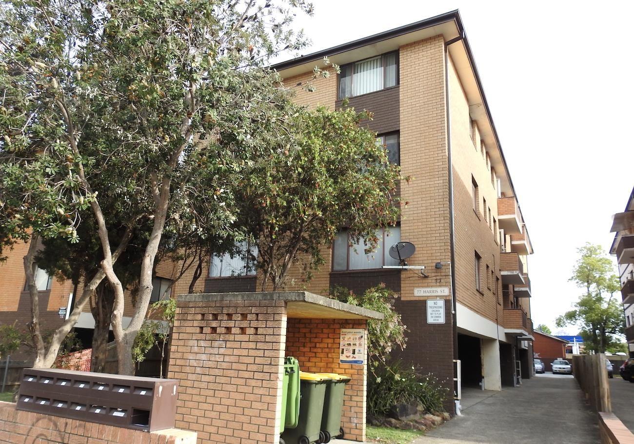 5/77 Harris Street, Fairfield NSW 2165, Image 0