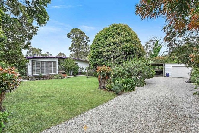 Picture of 49-53 Cannons Creek Road, CANNONS CREEK VIC 3977
