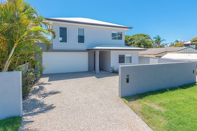 Picture of 16 Josephine Street, REDCLIFFE QLD 4020