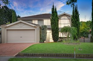 Picture of 34 Manor Drive, Frankston South VIC 3199