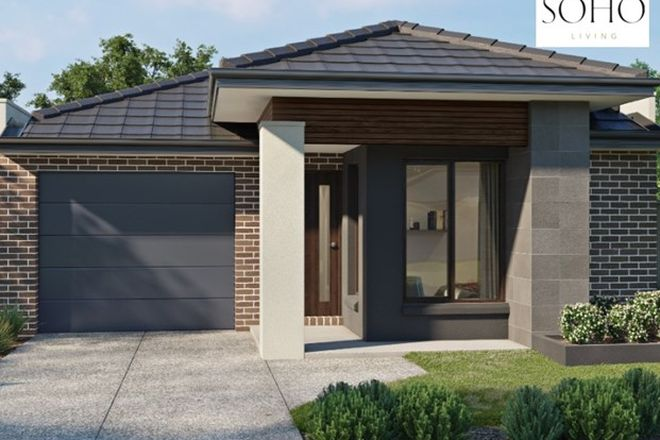 Picture of Lot 3524 Daffodil Crescent, DIGGERS REST VIC 3427