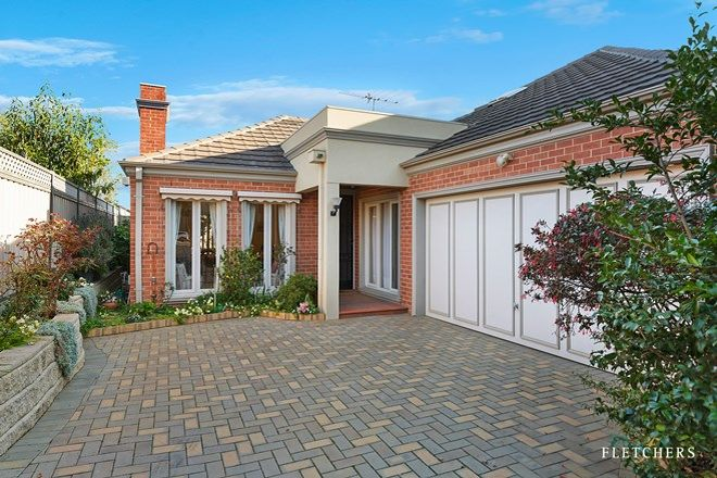 Picture of 3/60 Maud Street, BALWYN NORTH VIC 3104