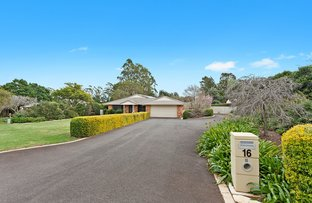 Picture of 16 Flamingo Road, Highfields QLD 4352