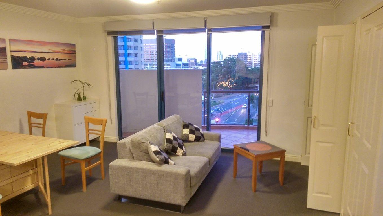 2509 540 Queen Street, Brisbane City QLD 4000, Image 0