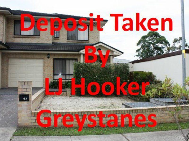 4a Carolyn Street, Greystanes NSW 2145, Image 0