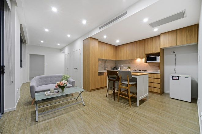 Picture of 301/86 Centenary Drive, STRATHFIELD NSW 2135