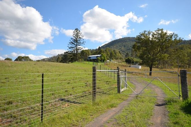 Picture of Lot 2 Illinbah Road, FERNY GLEN QLD 4275