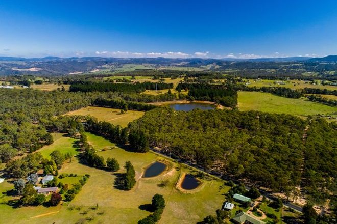 Picture of 18 Browns Gap Road, HARTLEY NSW 2790