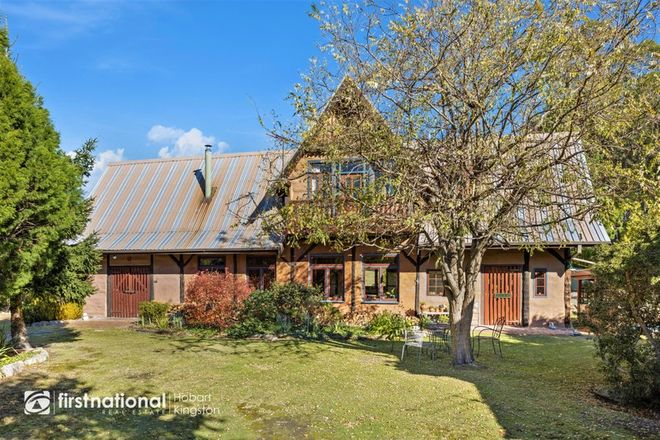 Picture of 39 Wiggins Road, LONGLEY TAS 7150