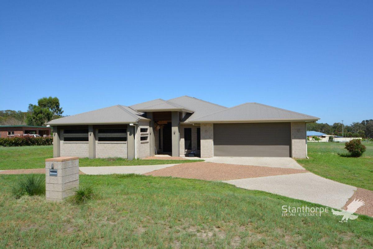4 Gla-Nor Drive, Stanthorpe QLD 4380, Image 1