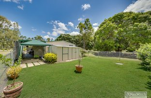 Picture of 29 MCMILLAN AVENUE, Parkhurst QLD 4702