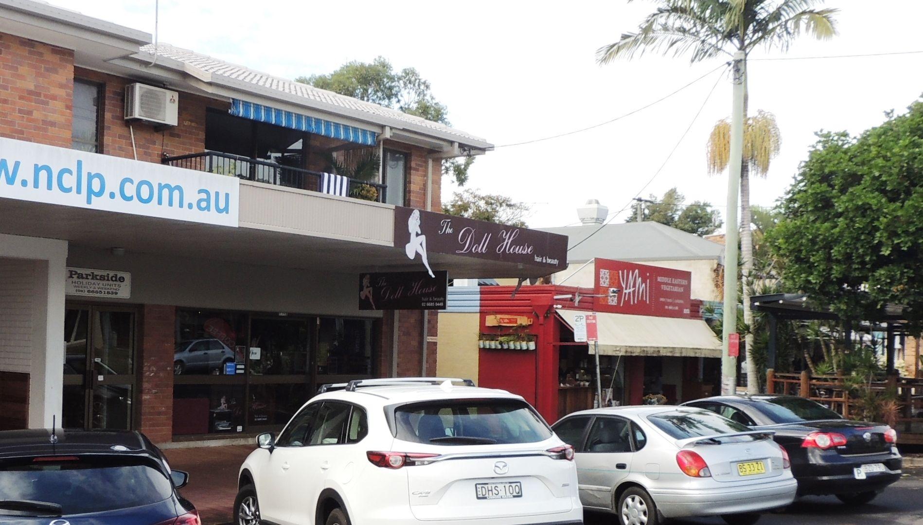 1/1A PARK STREET, Brunswick Heads NSW 2483, Image 1