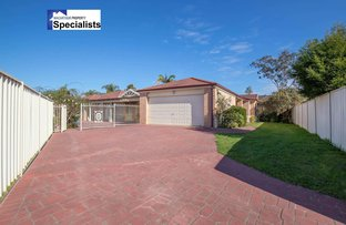 Picture of 10 Eva Place, Glenfield NSW 2167
