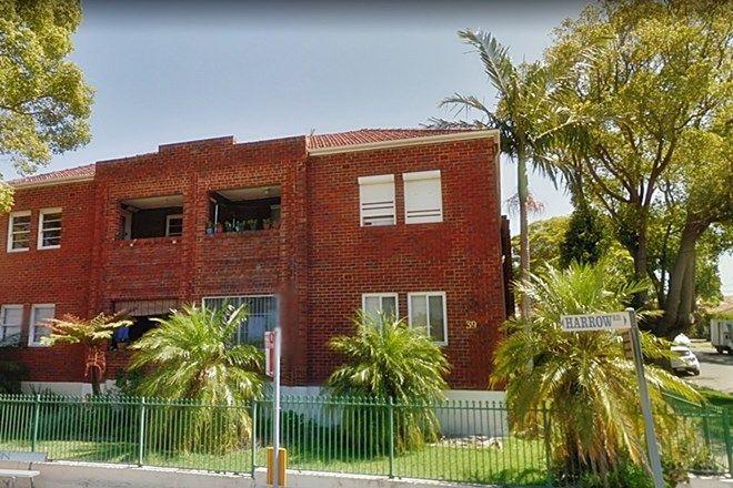 Picture of 5/39 Harrow Road, BEXLEY NSW 2207