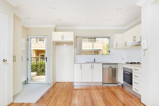 Picture of 3/52 Anderson Street, CHATSWOOD NSW 2067