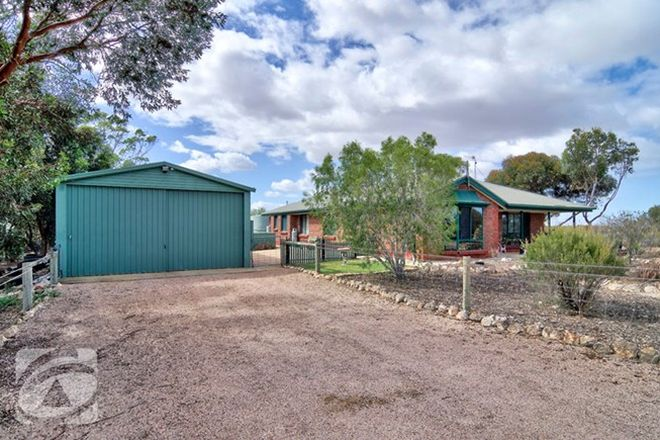 Picture of 127 Wedge Road, PORT HUGHES SA 5558