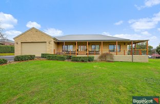 Picture of 10 Robin Hood Way, Drouin VIC 3818