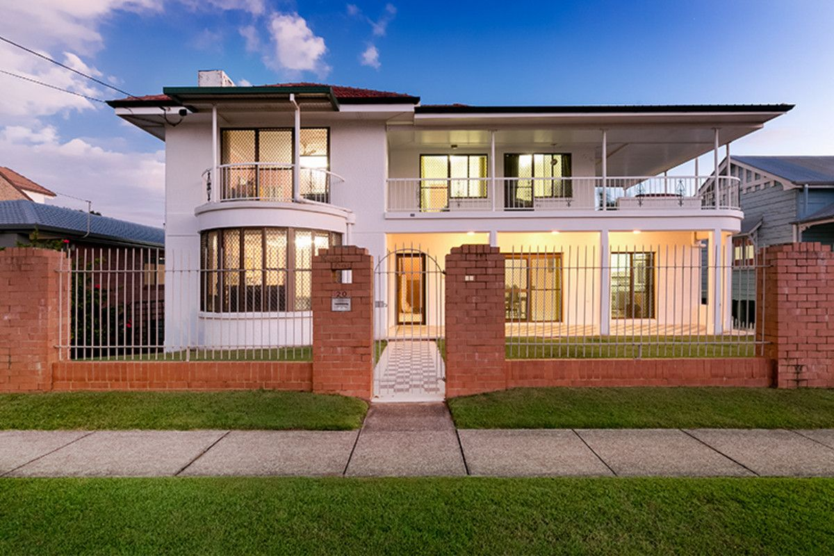 20 Eagle Tce, Shorncliffe QLD 4017, Image 1