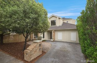 Picture of 36 Violet Grove, Kew East VIC 3102