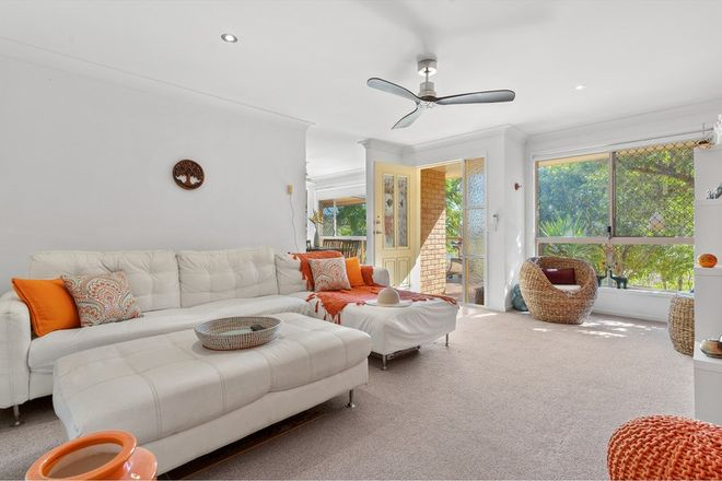 Picture of 15 Mountain View Drive, GOONELLABAH NSW 2480