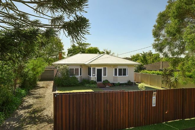Picture of 125 Long Street, SOUTH TOOWOOMBA QLD 4350