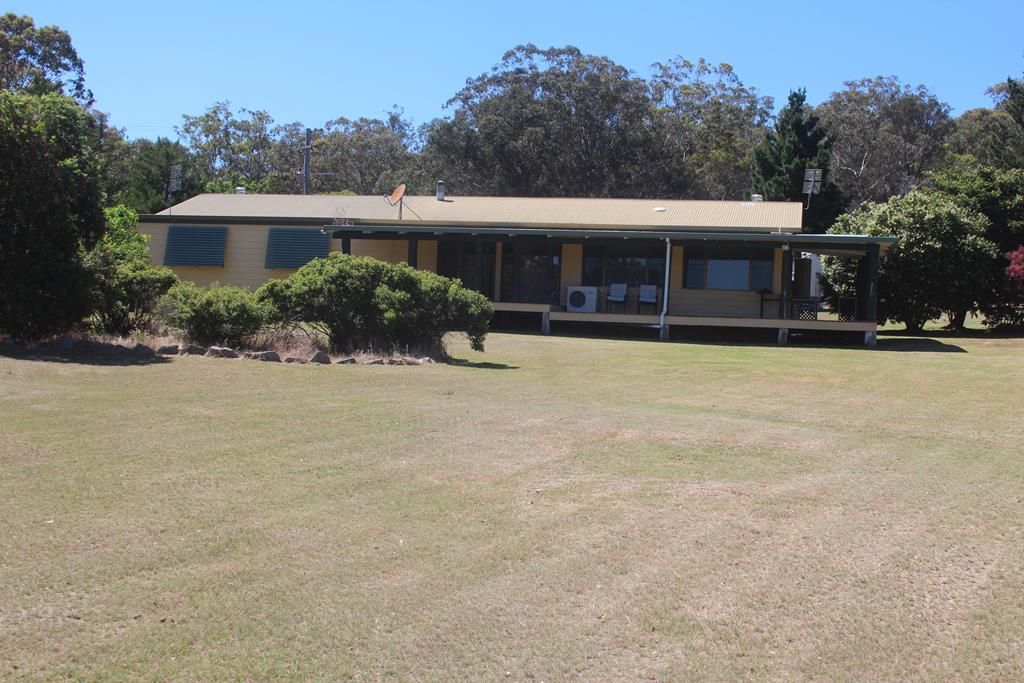 945 Bruxner Highway, Tenterfield NSW 2372, Image 0