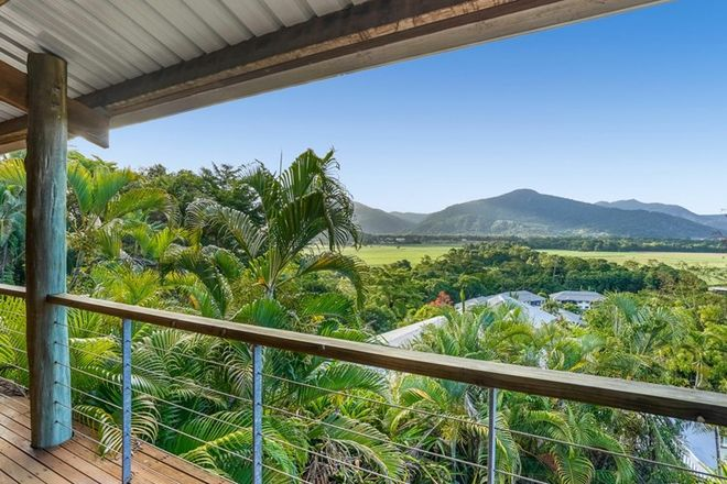 Picture of 3 Charlekata Close, FRESHWATER QLD 4870